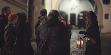 Mysterious Zagreb: Ghosts & Dragons Tour